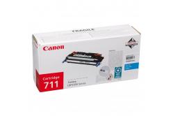 Canon CRG-711 cyan original toner