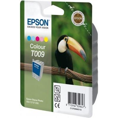 Epson C13T00940110 color original ink cartridge