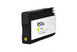HP 951XL CN048A yellow compatible inkjet cartridge