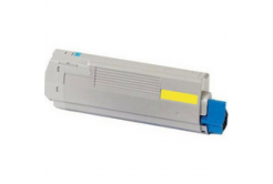 OKI 44973533 yellow compatible toner