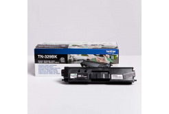 Brother TN-329BK black original toner