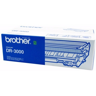 Brother DR-3000 black original drum