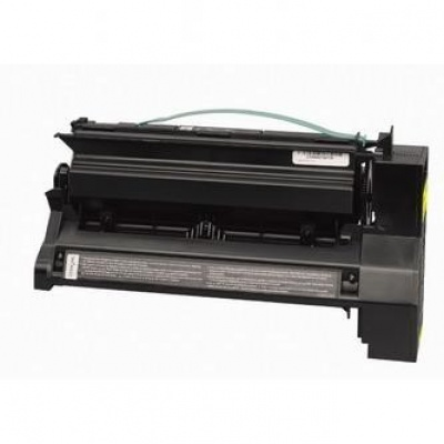 Lexmark 15G042Y yellow original toner