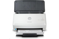 HP ScanJet Pro 3000 s4 Sheet-Feed Scanner (A4, 600 dpi, USB 3.0, ADF, Duplex)