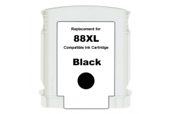 HP no.88XL C9396A black compatible cartridge