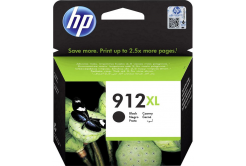 HP 912XL 3YL84AE black original ink cartridge