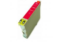 Epson T0553 magenta compatible inkjet cartridge