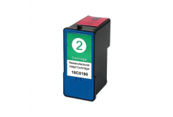 Lexmark 2 18CX190E color compatible inkjet cartridge