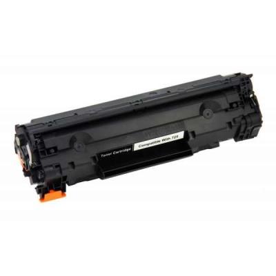 Canon CRG-725 black compatible toner