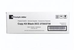 Triumph Adler TK-B2725, 652510115 black original toner