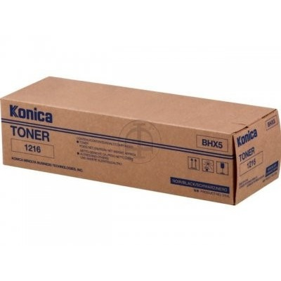 Konica Minolta 30394 black original toner