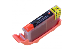 Canon BCI-6R červená (red) compatible inkjet cartridge