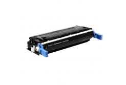 HP 641A C9720A black compatible toner