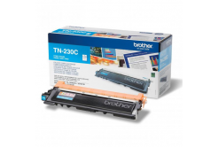 Brother TN-230C cyan original toner