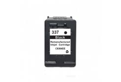HP 337 C9364E black compatible inkjet cartridge