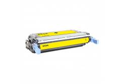 HP 643A Q5952A yellow compatible toner