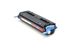 HP 124A Q6003A magenta compatible toner