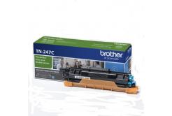 Brother TN-247C cyan original toner