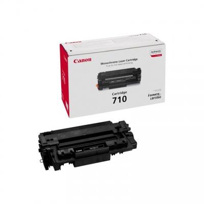 Canon CRG-710 black original toner
