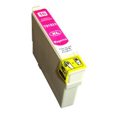 Epson T1633 XL magenta compatible inkjet cartridge
