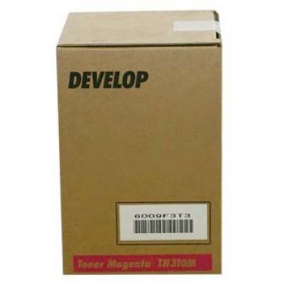 Develop TN-310M magenta original toner