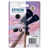 Epson original ink cartridge C13T02V14010, T02V140, 502, black, 4.6ml, Epson XP-5100, XP-5105, WF-2880dwf, WF2865dwf