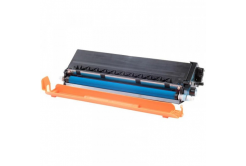 Brother TN-320, TN-325C cyan compatible toner
