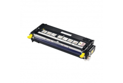 Dell original toner 593-10173, yellow, 8000 pages, NF556, high capacity, Dell 3110CN