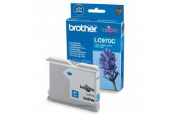 Brother LC-970C cyan original ink cartridge