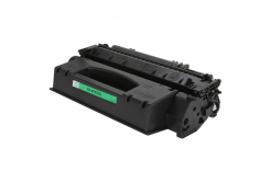 HP 53X Q7553X black compatible toner