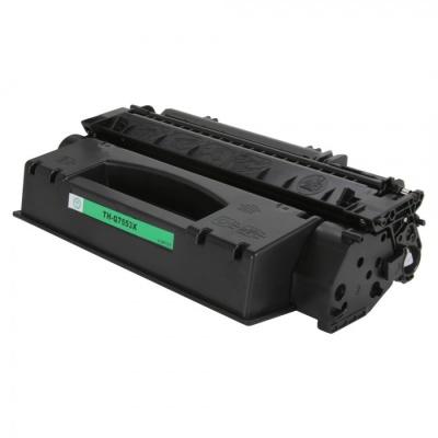 HP 53X Q7553X black compatible toner