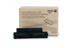 Xerox original toner 106R01529, black, 5000 pages, Xerox WorkCentre 3550