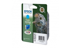 Epson original ink cartridge C13T079240, cyan, 11,1ml, Epson Stylus Photo 1400