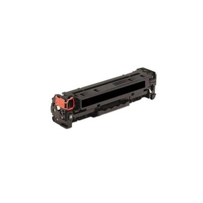HP 312X CF380X black compatible toner