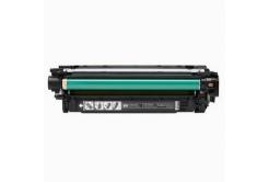 HP 504A CE250A black original toner