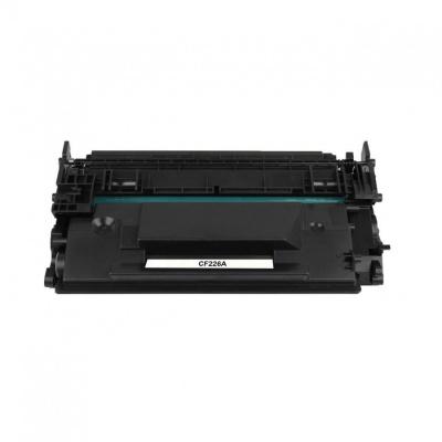HP 26A CF226A black compatible toner