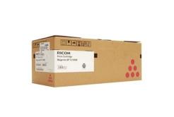 Ricoh 406481 magenta original toner