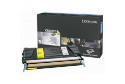 Lexmark C5202YS yellow original toner