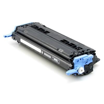 HP 124A Q6000A black compatible toner