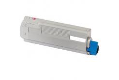 OKI 43872306 for C5650, C5750 magenta compatible toner