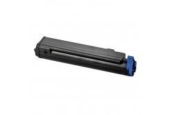 OKI 43979102 black compatible toner