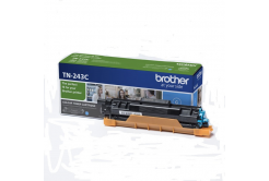 Brother TN-243C cyan original toner