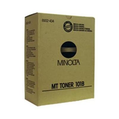 Konica Minolta 8932404 black original toner