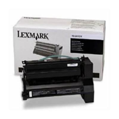 Lexmark 15G032K black original toner