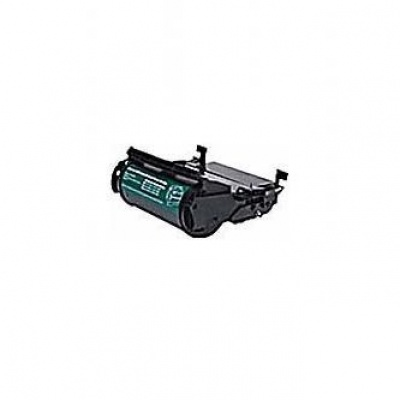 Lexmark 1382960 black original toner