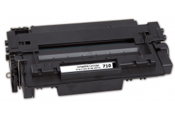 Canon CRG-710H black compatible toner