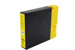Canon PGI-2500XL yellow compatible inkjet cartridge