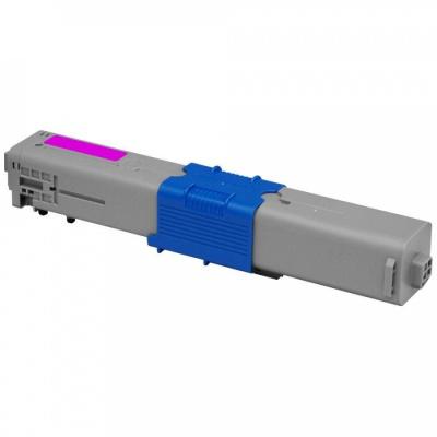 OKI 44973534 magenta compatible toner