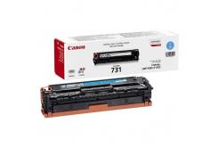 Canon CRG-731 6271B002 cyan original toner