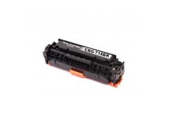 Canon CRG-718Bk black compatible toner